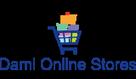 dami online stores logo