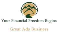 Great Ads Biz logo
