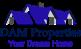 Dam Properties logo